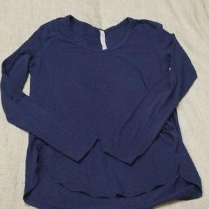 Like New Lulumon Athletica Shirt